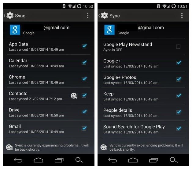 Cara Menanggulangi Pemborosan Baterai Android Anda