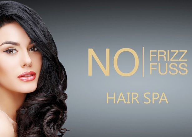 Hair Spa Tips - What is a hair spa
