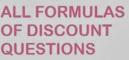 discount questions