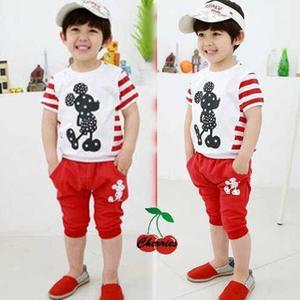 baju anak laki laki lucu
