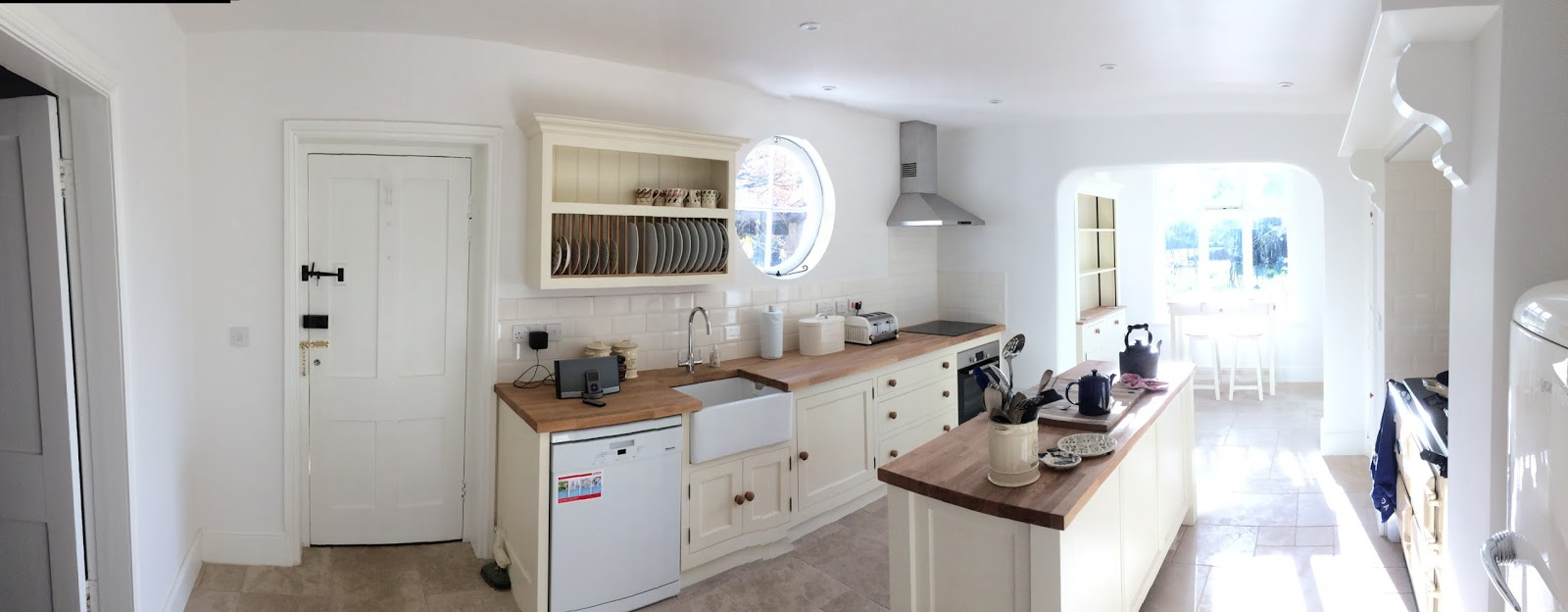 Mike Paton Carpentry: Kitchen Gallery