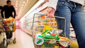 Φθηνότερο σε σχέση με άλλες χώρες το ελληνικό καλάθι του σούπερ μάρκετ