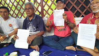 Muncul Nama Affiati, Wanhat Gerindra Kota Cirebon Pertanyakan Keputusan DPC