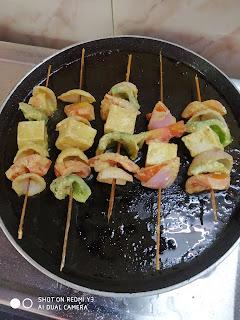 Paneer -easy recipe
