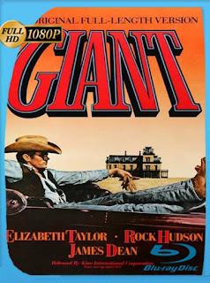 Gigante (Giant) (1956) HD [1080p] Latino [GoogleDrive] SXGO
