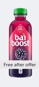 Bai Boost Drink