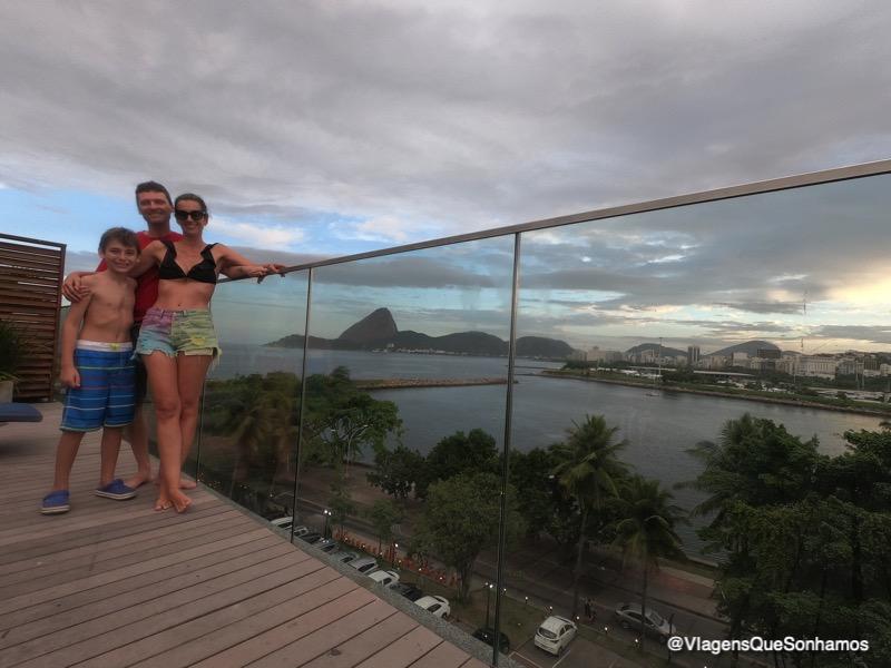 Roteiro Rio