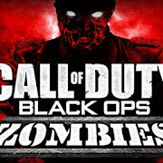 Game Call of Duty Black Ops Zombies Mod Apk v1.0.8 + Data Unlimited Money
