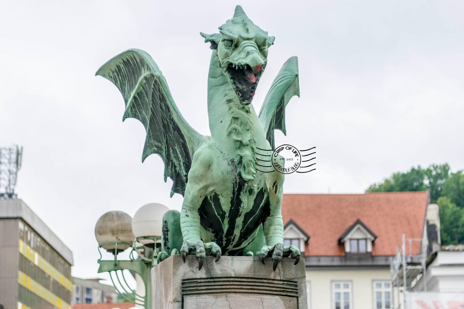 10 Places to Visit in Ljubljana, Slovenia