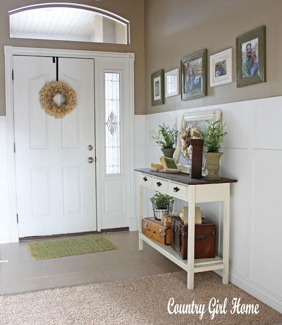 Pratt and lambert favorite paint colors blog - Small entryway paint colors ...