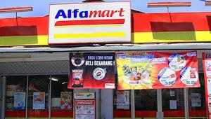 Lowongan kerja PT Sumber Alfaria Trijaya ( Alfamart)