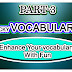 Tricky Vocabulary For Banking Exam 2017 Part-3