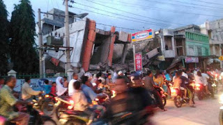 gempa terkini, gempa hari ini, gempa aceh 7 desember 2016, aceh, bmkg, gempa aceh 2016