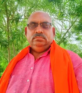 राम प्रकाश दूबे बने सुइथाकला प्रधान संघ के अध्यक्ष  | #NayaSaberaNetwork