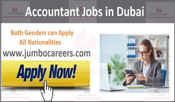 All new jobs in UAE,