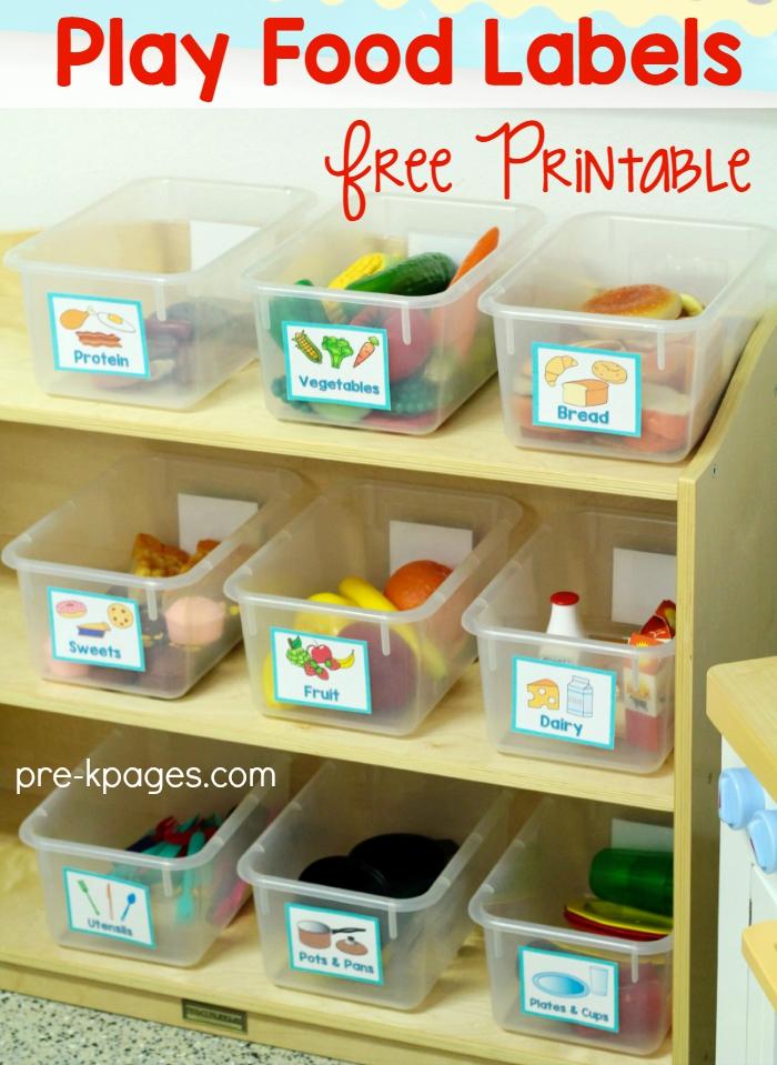 Kindergarten Diy ترتيب الأركان الأدوات المهمة في كل ركن
