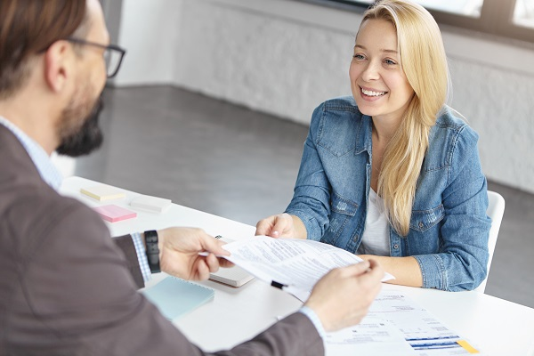 How to ace that interview?