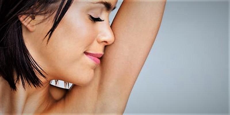 Aşırı terleme sorununa botoks çözüm oluyor