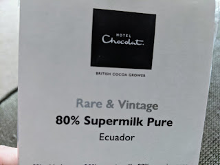 Rare and Vintage Chocolate