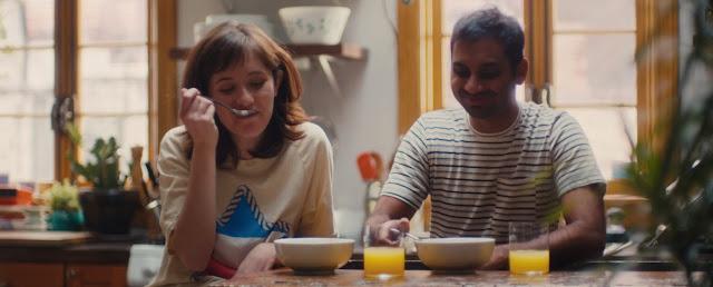 Aziz Ansari | Netflix Master of None | Modern Romance