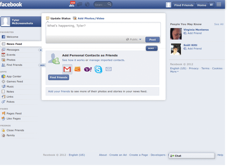 How To Change Your Facebook Theme? - Tech Smasher