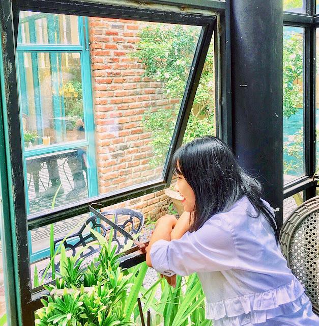quán cafe đẹp ở Hòa Khánh Đà Nẵng, quan cafe dep hoa khanh da nang
