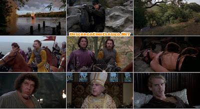 La princesa prometida (1987) The Princess Bride | Fotogramas