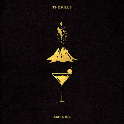 "THE KILLS ""Impossible Tracks"""