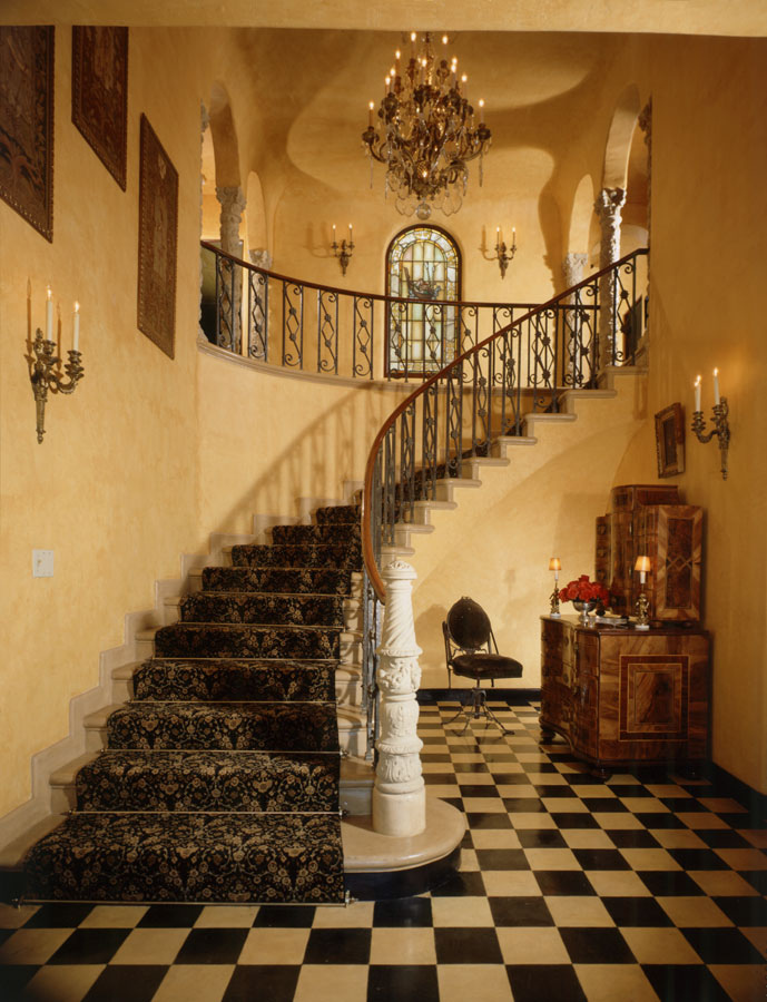 Old World Gothic And Victorian Interior Design Fabulous