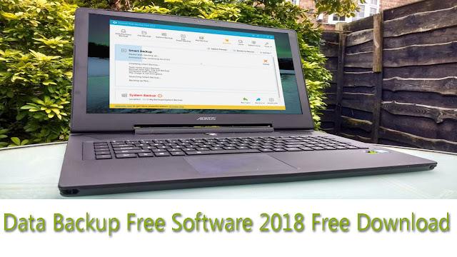 Free-backup-Software-2018