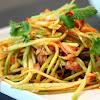 Resep Salad Mangga Khas Thailand yang Segar Buat Buka Puasa