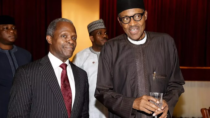 Buhari, Osinbajo, governors dragged to court, asked to make their assets public