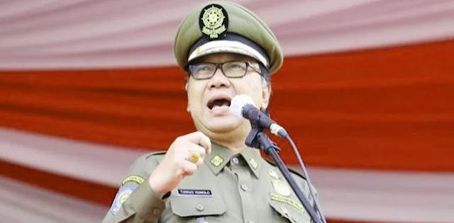Bawaslu Tegur Tjahjo soal Ajakan 3000 Kades Teriakkan Nama Jokowi