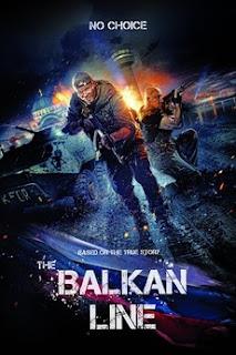 Balkan Line - Legendado
