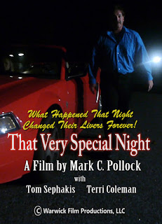 Short Film: That Very Special Night