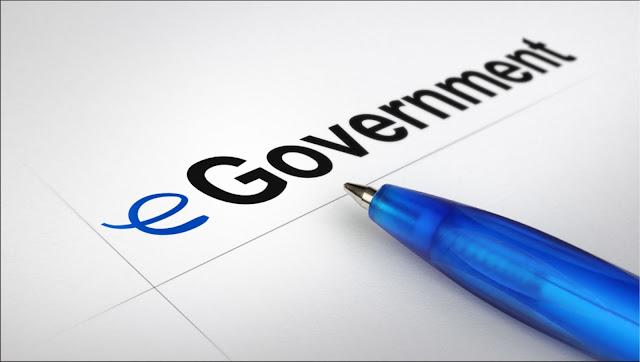 Definisi E Government dan E Government
