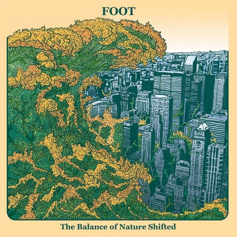 Foot - The Balance of Nature Shifted | Review