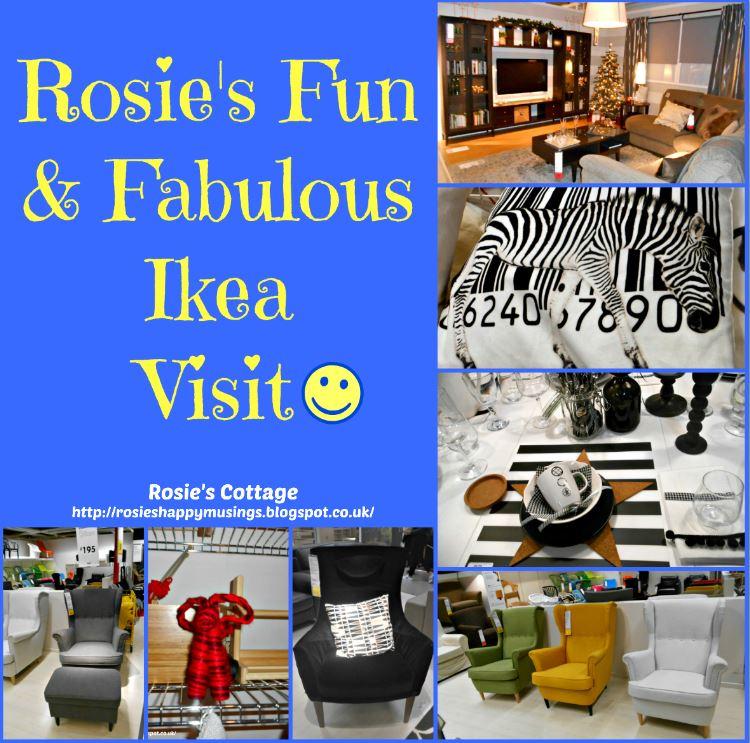 8a197c624e8 Rosie s Cottage  Rosie s Fun   Fabulous Ikea Visit Pt1