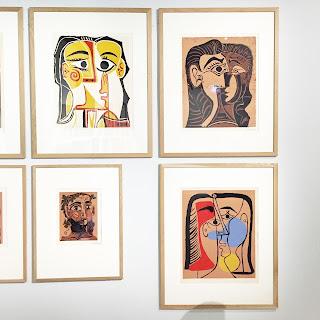 Exposition Picasso Mania - Grand Palais