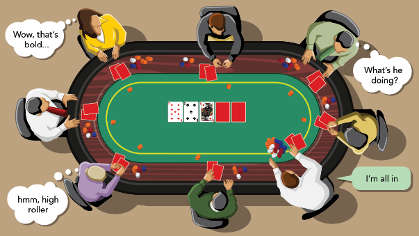 Poker Efficient Ways to Learn and Win