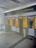 Bandidos atacam Banco do Brasil em Remígio/PB