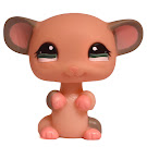 Littlest Pet Shop Carry Case Mouse (#1168) Pet