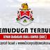 Temuduga Terbuka di Dewan Bandaraya Kuala Lumpur (DBKL) - 20 Julai 2019