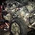 BAHIA: Duas mulheres morrem em acidente entre carro e carreta na BR-324