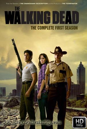 The Walking Dead Temporada 1 [2010] [HDTV] HD 1080P Latino [Google Drive] GloboTV