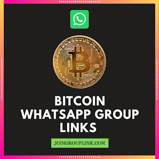 bitcoin whatsapp group links