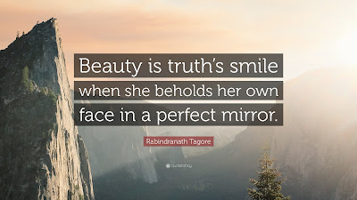 Quotes on smile and beauty