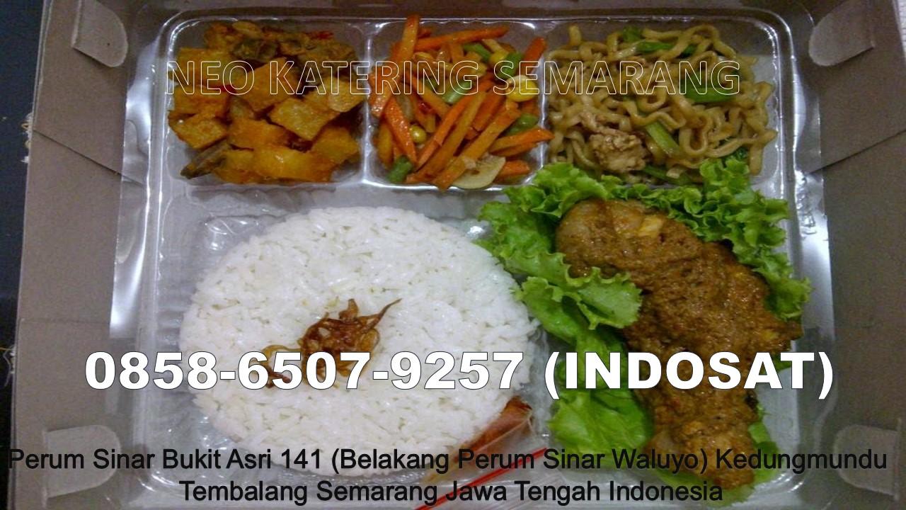 Jasa Catering Diet di Jakarta Selatan, Jakarta