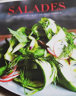 Salades van katie en giancarlo caldesi gereons keuken thuis - Keuken wereld thuis ...