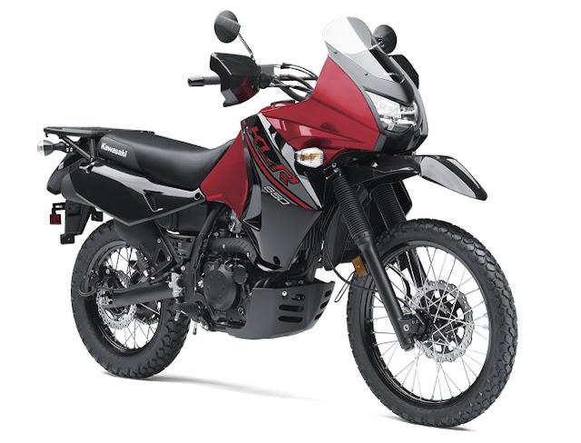 Harga Kawasaki Terbaru